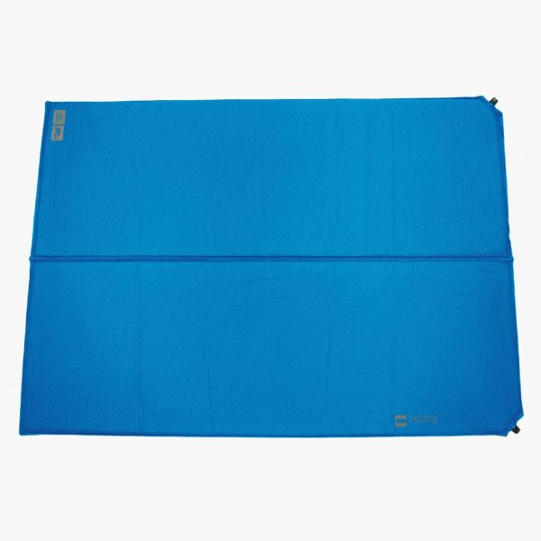 Base Double Self Inflate Mat