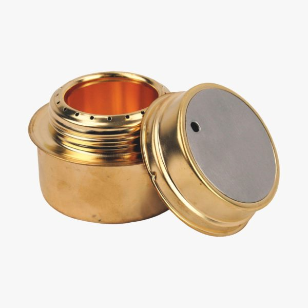 Brass Meths Burner CP060