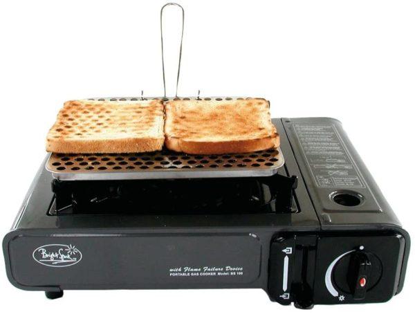 Brightspark Toaster BS2734 m