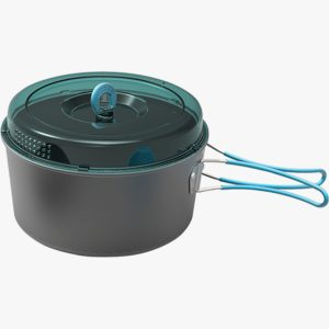 Cook Pot, 2.6L CP213