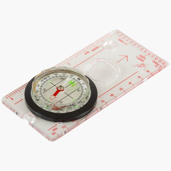 Deluxe Map Compass COM006