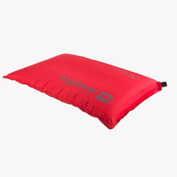 Explorer Self Inflating Pillow SM113-R.G