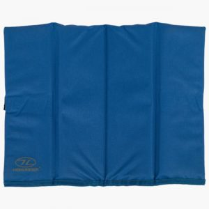 Folding Sit Mats, Blue SM010-BL