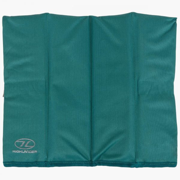 Folding Sit Mats, Teal SM010-TL