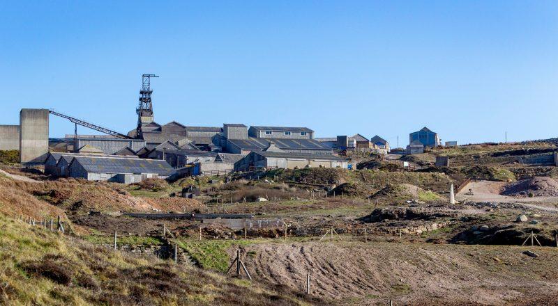 Geevor Tin Mine Museum 2