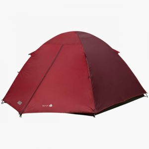 Highlander Birch 3 Person Tent TEN130-RTR