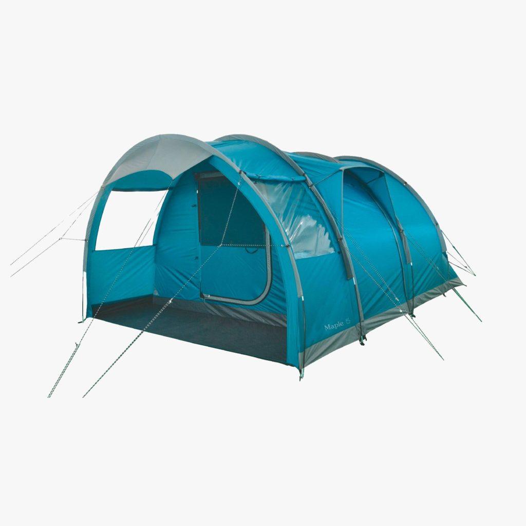 Highlander Maple 5 Person Tent TEN138-TL