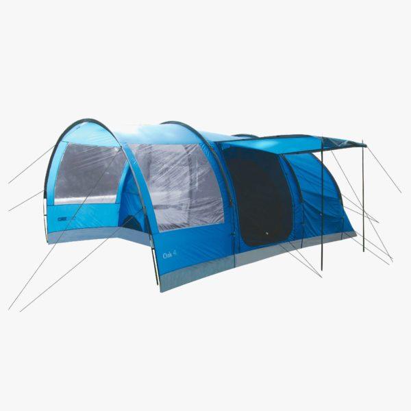 Highlander Oak 4 person tent TEN136-IMB