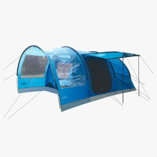 Highlander Oak 6 Person tent TEN137-IMB