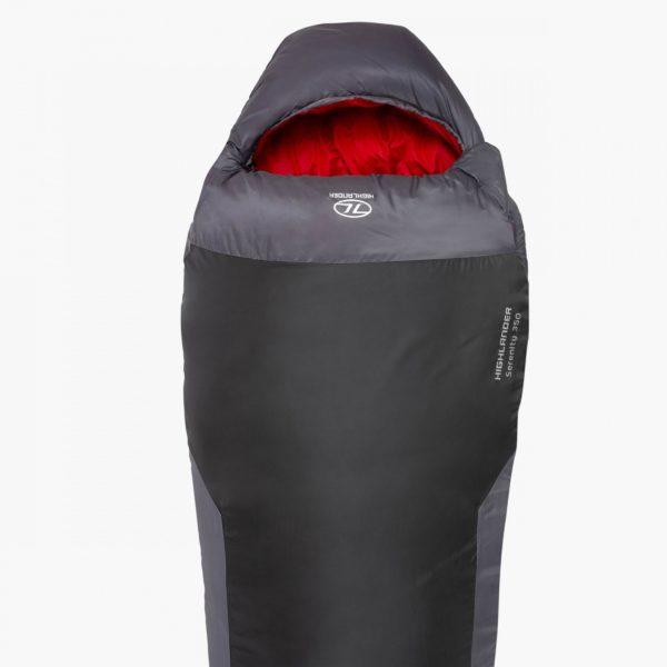 Highlander Serenity 350 Sleeping Bag SB186-CH