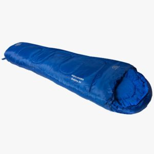 Highlander Sleepline Jnr 300 Mummy, Blue SB233Y-BL