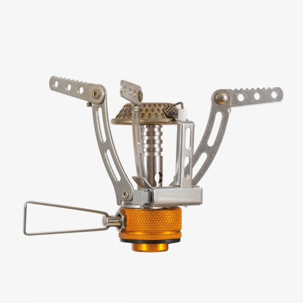 Hpx200 Compact Stove GAS031