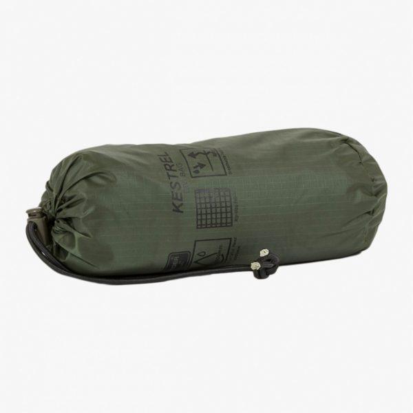Kestrel Rip-Stop Bivvy Bag, Olive biv004-og-3