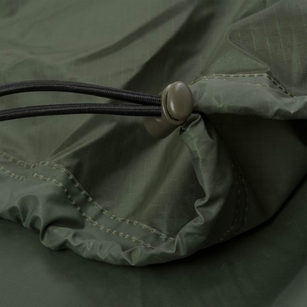Kestrel Rip-Stop Bivvy Bag, Olive biv004-og-4