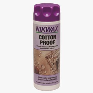 Nikwax Cotton Proofing, 300ml NIK261