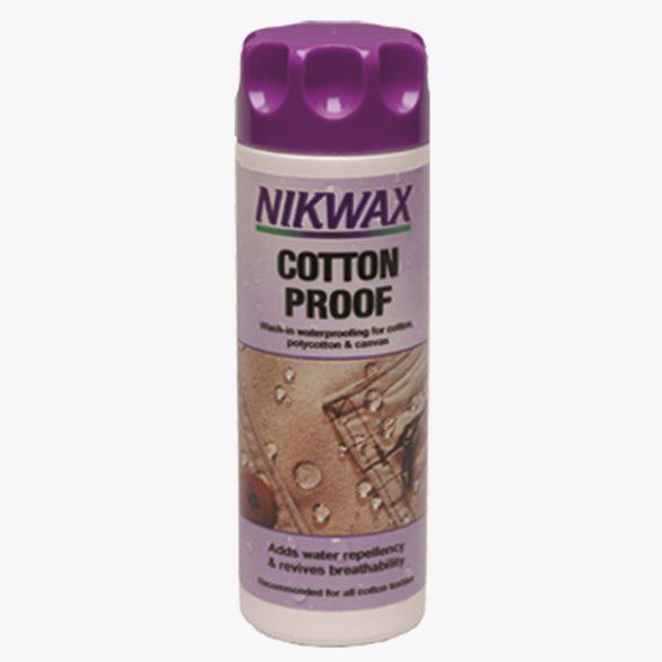 Nikwax Cotton Proofing, 300ml NIK261