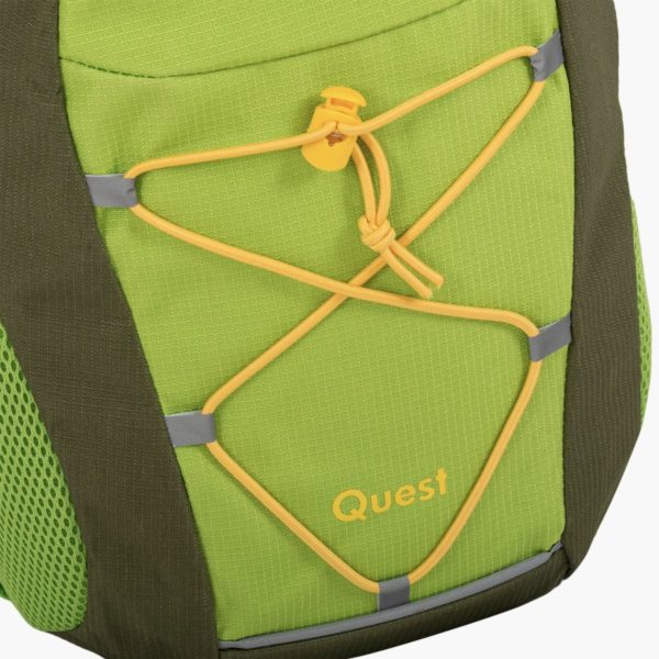 Quest Daysack, Lime db173-gn-5_1