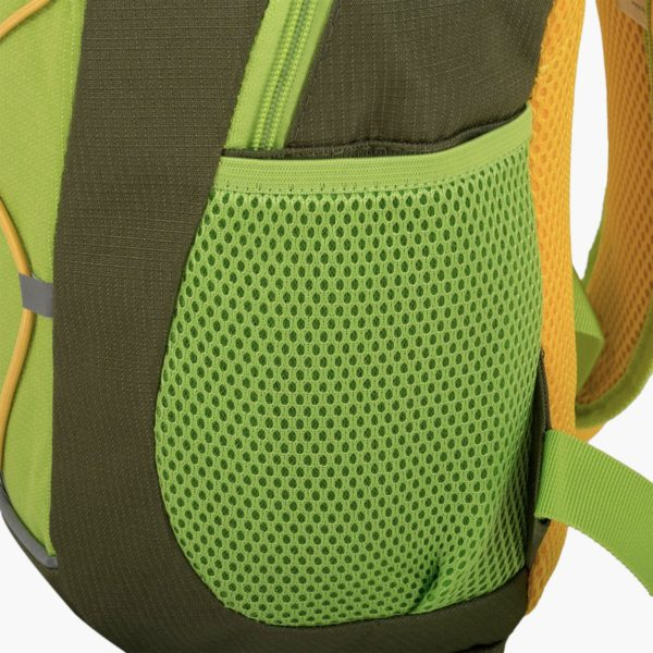 Quest Daysack, Lime db173-gn-7