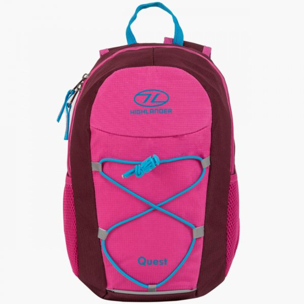 Quest Daysack, Pink DS173-PK