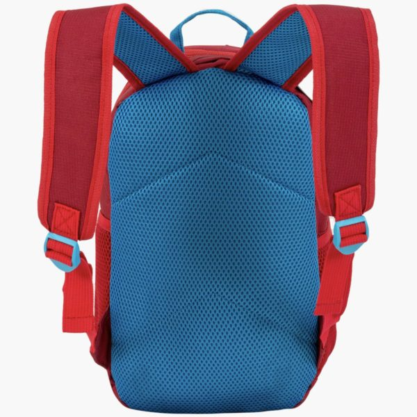 Quest Daysack, Red db173-rd-3