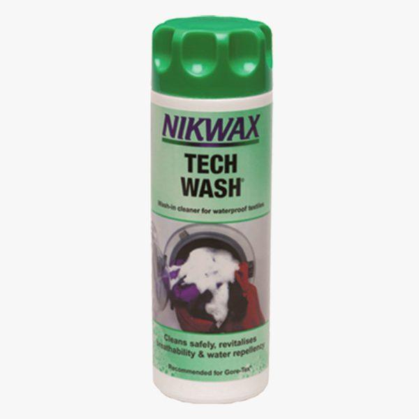 Tech Wash, 300ml NIK181
