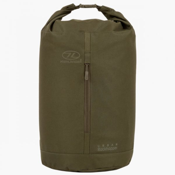 Urban Rockhopper 20 Litre rucksack RUC254-OG