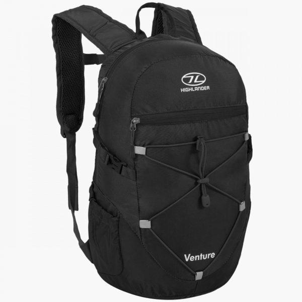 Venture Daysack, Olive, 20L ds174-bk-2