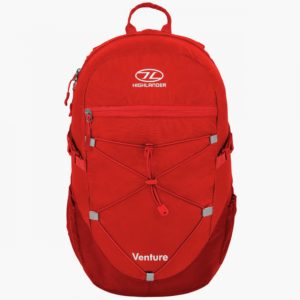 Venture Daysack, Red, 20L DS174-RD