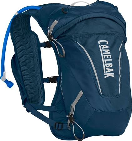 Camelbak WOMEN'S OCTANE™ 9 70 OZ HYDRATION PACK Navy Silver 1848401000_V1