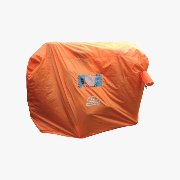 Highlander 2-3 Emergency Survival Shelter CS064-OE