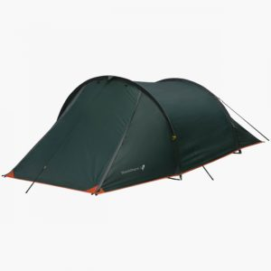 Highlander Blackthorn 2 man tent , Hunter Green TEN132-HG