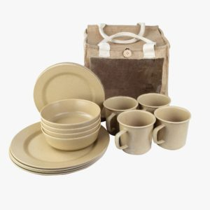 Highlander Eco-Friendly Picnic Set CP205-min