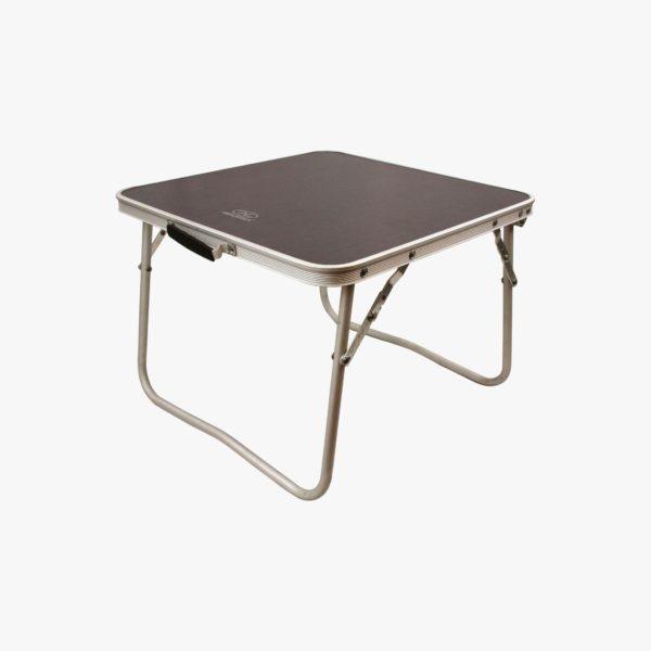 Highlander Outdoor Folding S Table FUR075