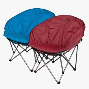 Highlander Outdoor Moon Chair FUR085