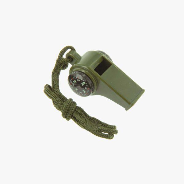 Highlander Ranger Whistle CS081
