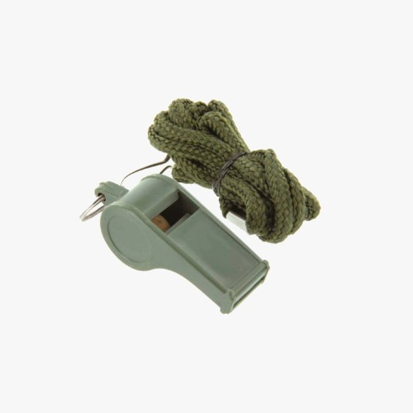 Highlander Referee Whistle CS019