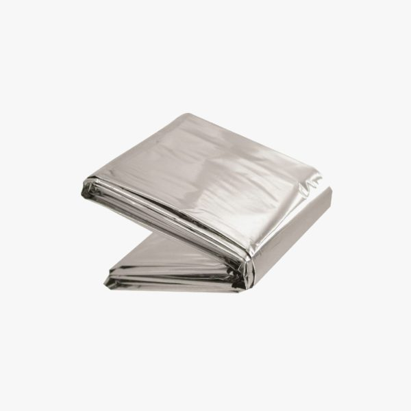 Highlander Reflective Survival Blanket CS002