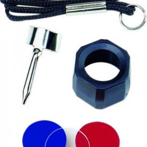 MINI MAGLITE 2AA Accessory Pack AM2A011