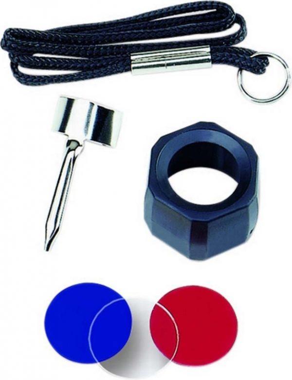 MINI MAGLITE 2AA Accessory Pack AM2A011