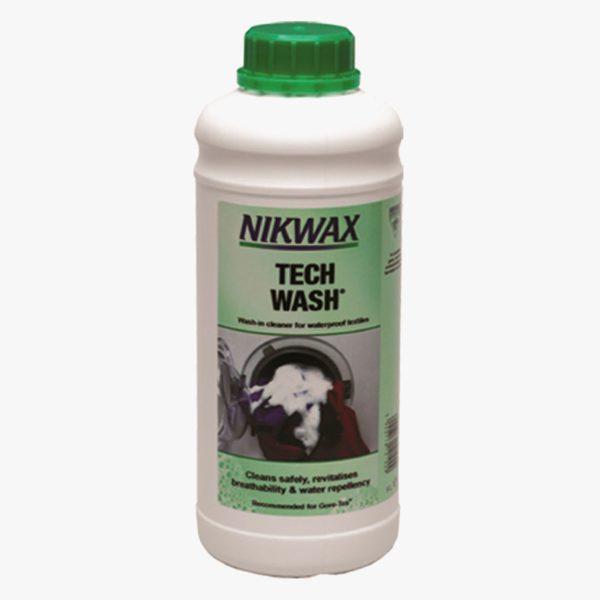 Nikwax Tech Wash, 1L NIK183