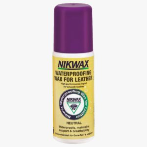 Nikwax Waterproofing wax for leather NIK751