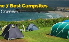 The 7 Best Campsites in Cornwall
