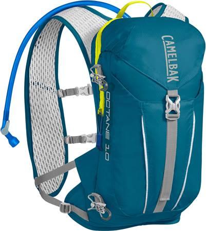 camelbak OCTANE™ 10 70 OZ HYDRATION PACK Teal Sulphur Spring 1437401000_V1