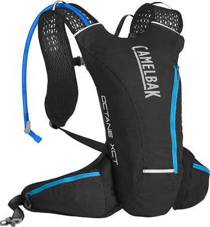 camelbak OCTANE™ XCT 70 OZ HYDRATION PACK 1140001000 black