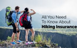 All You Need To Know About Hiking Insurance