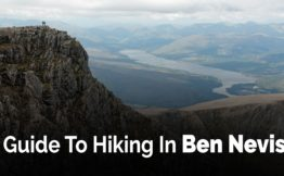 Guide To Hiking In Ben Nevis