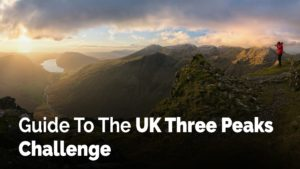 Guide To The UK Three Peaks Challenge