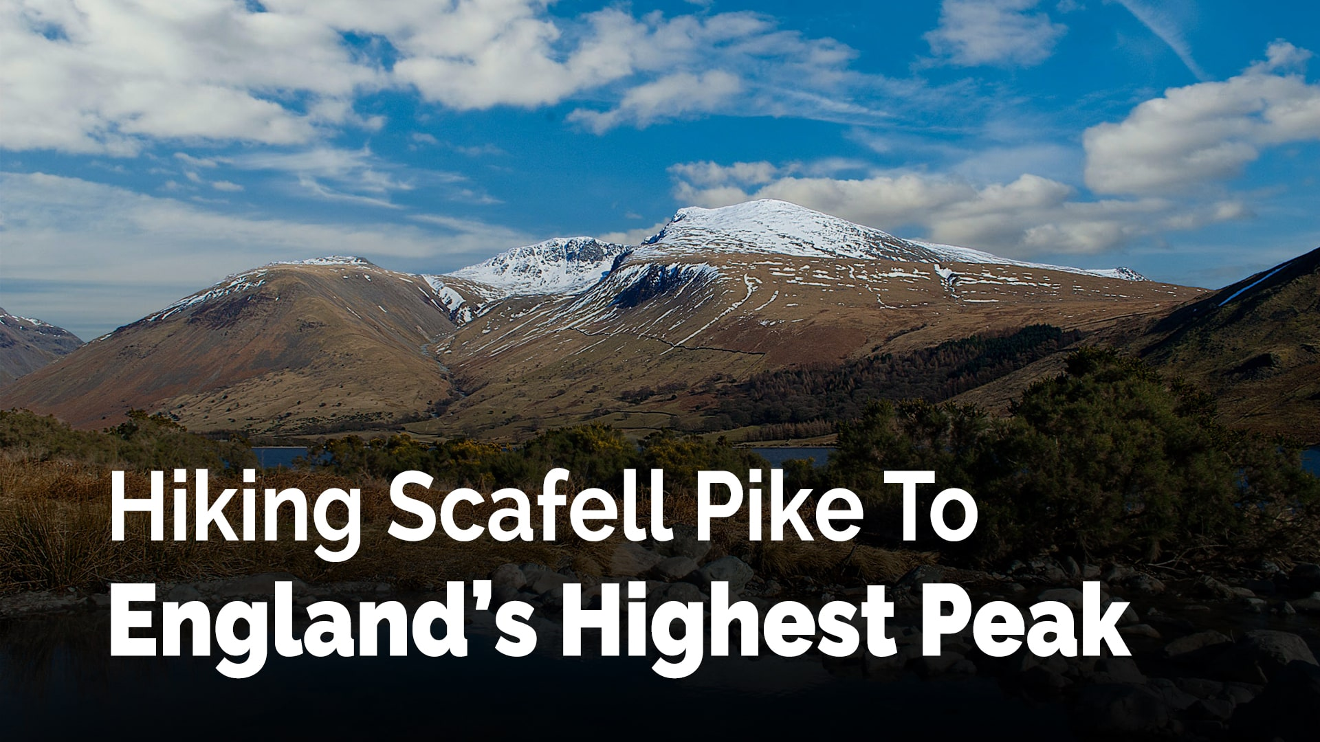 Lake District's Best Hikes
