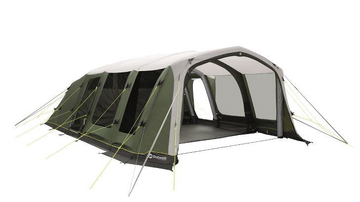 Outwell SUNDALE 7PA person family tent