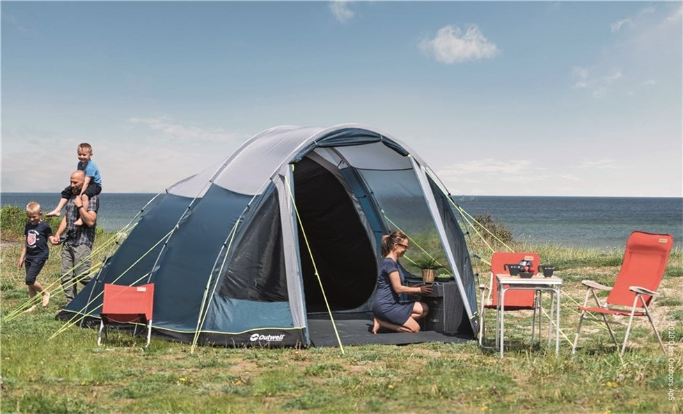 Outwell Tents Encounter Collection